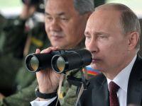 "Vladimir Putin, in prima declaratie publica legata de tensiunile din Ucraina, denunta"" o lovitura de stat"" si ""o preluare a puterii prin arme"" in tara vecina, dar sustine ca in acest moment nu este necesar sa trimita trupe"