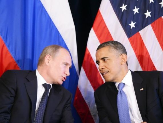 Ce castiga Statele Unite de pe urma tensiunilor din Ucraina: SUA vor sa-si exporte gazele in Europa. Rusia asigura peste 80% din necesar pentru 10 state europene. Cat de dependenta de Moscova este Romania