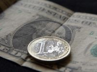 Cursul BNR a urcat usor, la 4,5196 lei/euro. Valutele din regiune au recuperat pierderile cauzate de tensiunile din Ucraina