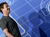 """""""Vreau ca reteaua Facebook sa devina la fel de vitala ca energia electrica."""" Planurile lui Mark Zuckerberg pentru compania care valoreaza 200 mld. $"""