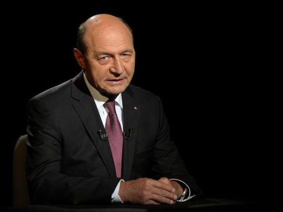 Presedintele Traian Basescu a aprobat memorandumul pentru acordul cu FMI