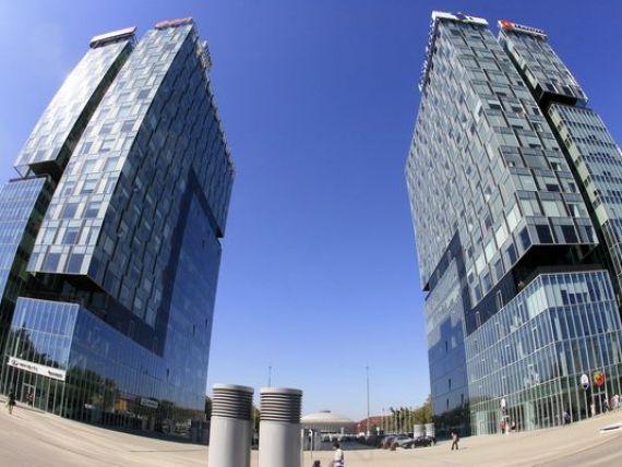 Ericsson va asigura intretinerea si operarea retelelor Romtelecom si Cosmote si preia 730 de angajati