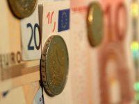 BCE a mentinut dobanda de politica monetara la minimul record de 0,25% si a imbunatatit usor estimarea privind cresterea economica a zonei euro