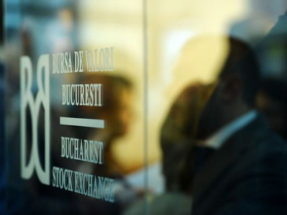 Managerii Bancii Carpatica analizeaza o posibila fuziune cu alta banca. Actiunile au urcat cu 12% la BVB