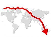 Fitch se aşteaptă la o prăbuşire economică în SUA şi zona euro în trimestrul al doilea, de până la 30%. Revenirea, la sfârșitul lui 2021