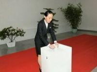 La 26 de ani, sora lui Kim Jong-un preia un rol important in noua organigrama a regimului de la Phenian
