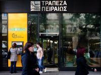 BCE se asteapta ca bancile elene sa fie recapitalizate pana in iunie