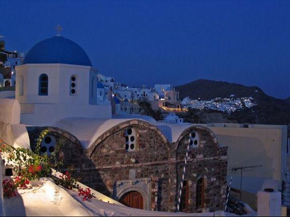 Preturile locuintelor pe insulele grecesti au scazut cu o treime fata de 2008. Peste 80% dintre cumparatori sunt straini