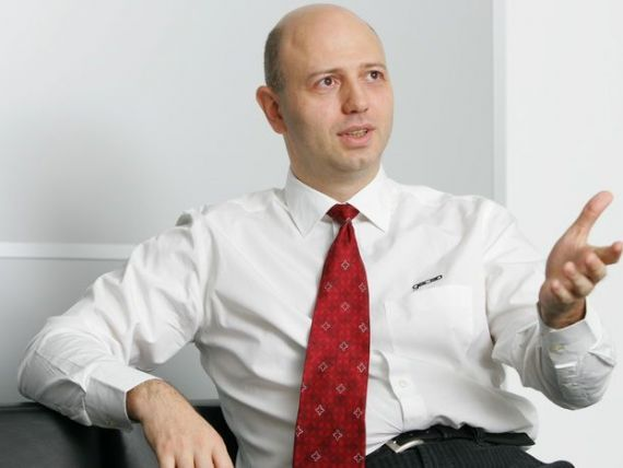 Radu Georgescu, fondatorul GeCAD, in echipa de conducere a Coinzone, companie care propune o noua platforma de plata pentru Bitcoin si alte monede virtuale
