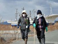 Japonia comemoreaza 3 ani de la accidentul nuclear de la Fukushima