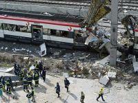 Guvernul spaniol aduce omagii victimelor atentatelor din 11 martie 2004