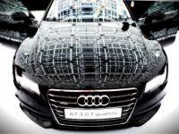 Audi are tehnologia care salveaza 1 mld. de litri de benzina pe an intr-o tara cat Germania