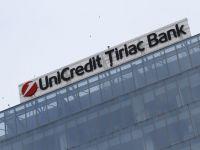Grupul italian UniCredit raporteaza o pierdere record, de 15 mld euro. In Romania, profitul net al UniCredit Tiriac Bank a scazut anul trecut cu 57%