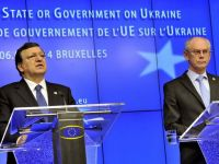 UE ofera Ucrainei reduceri de taxe vamale evaluate la 500 milioane de euro pe an