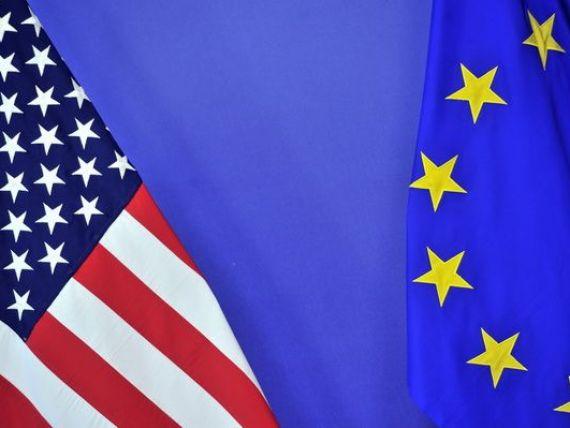 Europa se rupe de Rusia. UE negociaza cu SUA un acord comercial transatlantic pentru importul de gaze naturale de peste ocean