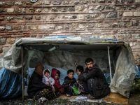 ONU: Aproape 5,5 milioane de copii sunt afectati de razboiul din Siria
