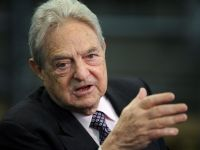 Soros: Europa s-ar putea confrunta cu 25 de ani de stagnare economica de tip japonez