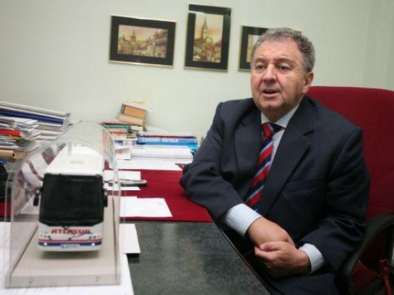 BNR a decis sa suspende dreptul de vot la Banca Carpatica pentru Ilie Carabulea, aflat in arest, si Corneliu Tanase