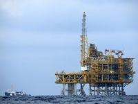 O noua platforma de forare a ExxonMobil – OMV ajunge in Romania, pentru evaluarea dimensiunii zacamintelor din zona Neptun