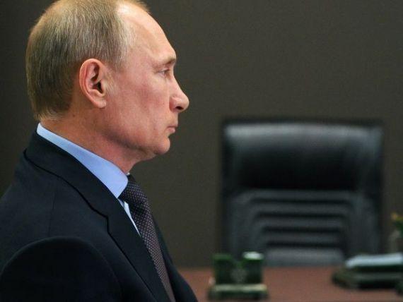Kievul, mult prea dependent de Moscova. Rusia ar putea incasa miliarde de dolari din ajutorul pe care UE, SUA si FMI il pregatesc pentru Ucraina