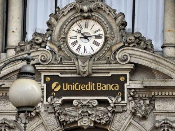 Fondul american BlackRock a devenit cel mai mare actionar al bancii italiene UniCredit