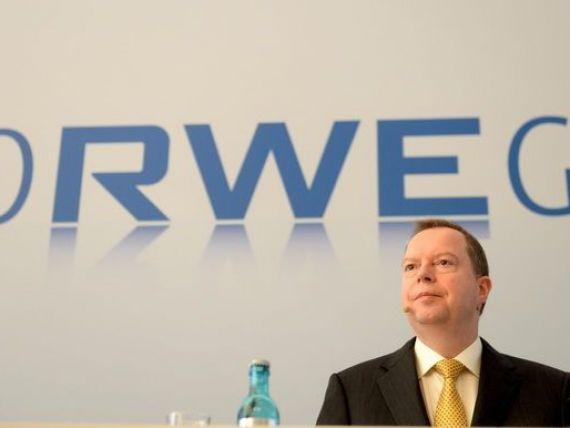 Miliardarul rus Fridman preia pentru 5 mld. euro divizia de petrol si gaze a RWE, cel mai mare producator de energie din Germania