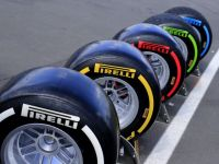 Rusii cumpara o participatie importanta la producatorul italian de anvelope Pirelli