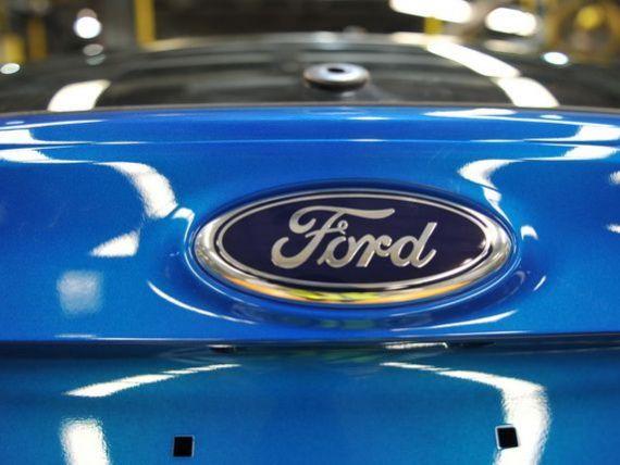 Ford ar putea duce productia in Rusia, din cauza inrautatirii situatiei economice