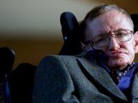"Stephen Hawking: ""Peste 50 de ani, vom trai pe Luna si vom fi in drum spre Marte"""