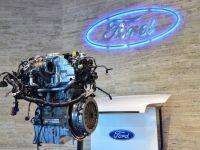 Ford a produs motorul cu numarul 250.000 la fabrica din Craiova