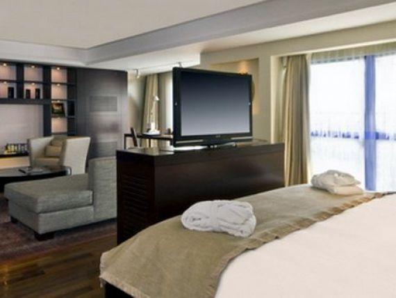 Radisson, cel mai mare hotel de cinci stele din tara, trece pe profit dupa 4 ani de pierderi