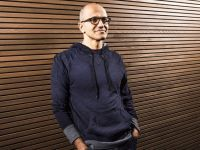 Seful Microsoft va prezenta, saptamana viitoare, o versiune Office pentru iPad