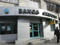 Doi investitori au intrat in actionariatul Bancii Carpatica, in locul omului de afaceri Corneliu Tanase