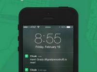 Aplicatia care ajuta utilizatorii sa evite persoanele pe care nu le plac