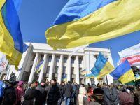 Ucraina introduce vize de calatorie pentru cetatenii rusi