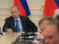 Rusia va construi un pod catre Crimeea, de 3 mld. dolari