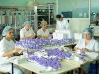 Afacerile proprietarului cosmeticelor Elmiplant au crescut cu 4,35% anul trecut, la 36 mil. euro