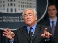 Fostul sef al FMI vrea sa atraga 2 miliarde de dolari pentru un fond de investitii