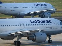 Traficul aerian revine la normal in Germania, dupa o greva de 3 zile a pilotilor Lufthansa