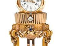 Un ou Fabergé, estimat la 24 mil. euro, descoperit intr-un targ de vechituri din SUA