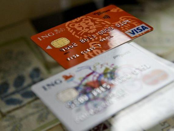 Visa: Guvernul ar putea stimula populatia sa plateasca taxele locale cu cardul printr-un discount