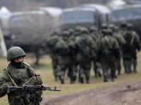 AFP: Trupe ruse au efectuat exercitii militare in Transnistria