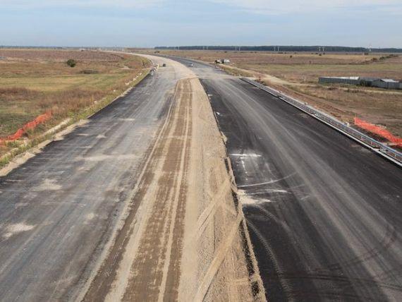 Peste 50 km de autostrada pentru 1,2 mld. lei. Cine va construi autostrada Campia Turzii-Ogra-Targu Mures