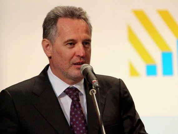 Unul dintre oligarhii Ucrainei si miliardarii lumii a fost eliberat pe cautiune de autoritatile austriece