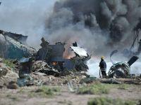 Cinci persoane au murit dupa prabusirea unui avion in Australia