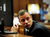 Procesul lui Oscar Pistorius, prelungit pana in mai
