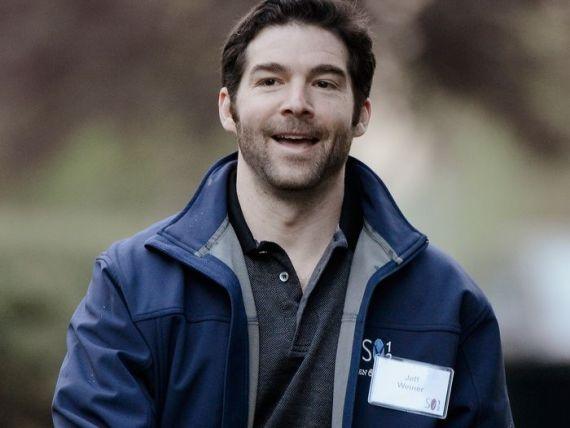 Seful LinkedIn este cel mai apreciat manager de angajati, in SUA