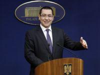 Ponta: Reducerea CAS genereaza o pierdere de 2,6 mld. lei, care poate fi acoperita prin reduceri de cheltuieli, cresteri de taxe si deficit. Nu urc nici deficitul, nu tai nici cheltuielile