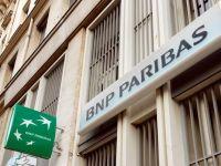 BNP Paribas, cea mai mare banca din Franta, desfiinteaza un sfert din locurile de munca din Ucraina, din cauza crizei