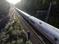 Chinezii incep analizele tehnice pentru trenul de mare viteza care va lega granita cu Ungaria de Constanta. Proiectul va costa 11 mld. euro